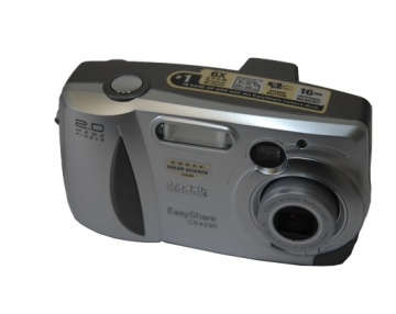 Kodak CX4230 Camera