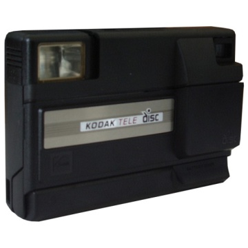 Kodak Tele Disc Camera
