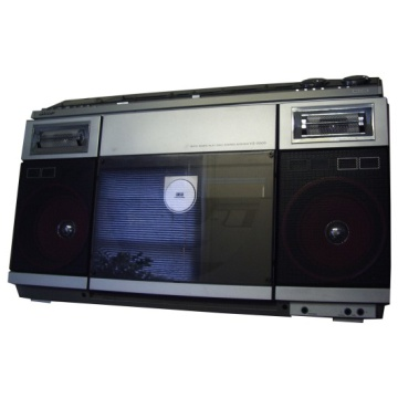 Sharp VZ-2500 Ghettoblaster