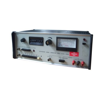 Synthesised Signal Generator DSG 2