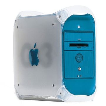 Apple Blue & White Power Macintosh G3