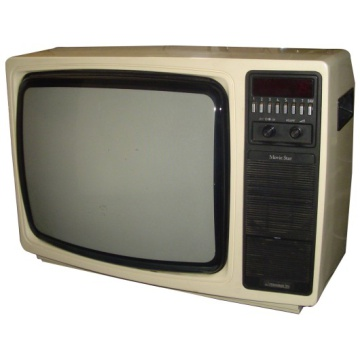 Ferguson Movie Star 3781 Television