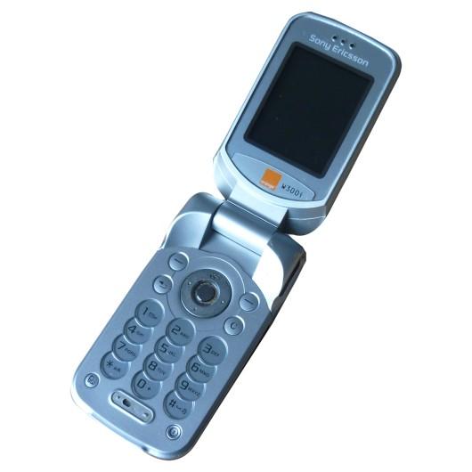 Обзор сотового телефона sony ericsson w300i - первого бюджетного представителя линейки walkman