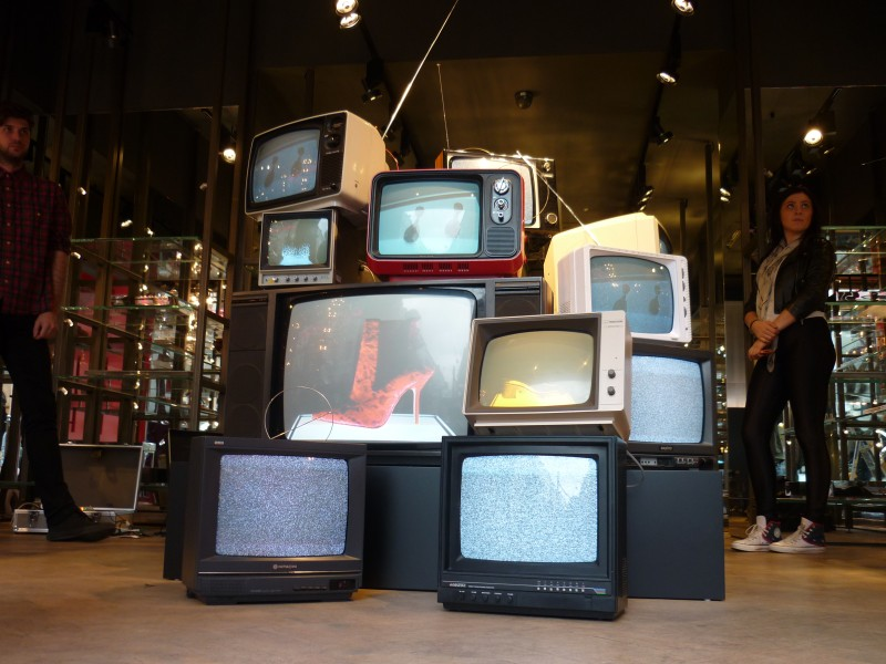 tv as art some essays in criticism Depending on who is writing on the subject, art criticism itself may be while some favour simply art critics appear also on the internet, tv.