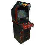 Picture of X-Men Arcade Cabinet