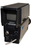Picture of Sony AVC 3250 CES Video Camera
