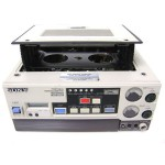 Picture of Sony VO-6800PS - Portable U-Matic Video Recorder