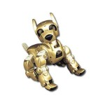 Picture of I-Cybie Robot Dog