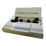 Picture of Commodore MPS 1270A Ink Jet Printer