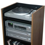 Picture of Akai Silver Stack System Hi-Fi