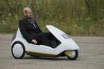 Image of The Sinclair C5