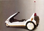 Pure Energy - The Sinclair C5