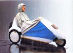Additional Image of The Sinclair C5