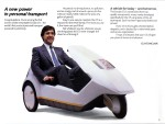 Additional Picture of The Sinclair C5