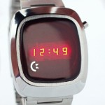 Picture of Commodore CBM LED Watch