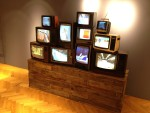 Additional Image of Tommy Hilfiger - Vintage TV Wall Display