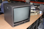Pure Energy - JVC TM-2100E Broadcast Video Monitor