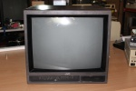 Additional Image of JVC TM-2100E Broadcast Video Monitor
