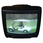 Picture of Matsui 1408T Portable Television