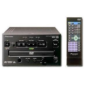 Picture of Pioneer V7300D DVD Player