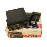 Picture of Harrier CB Radio 40 Channel Transceiver