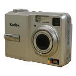 Picture of Kodak EasyShare C633 Camera