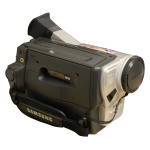 Picture of Samsung VP-W90 Hi8 Digital Camcorder