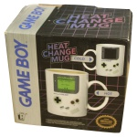 Picture of GameBoy Heat Changing Mug