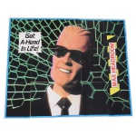 Picture of Max Headroom cards