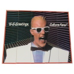 Image of Max Headroom cards