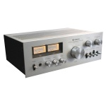 Picture of Trio Stereo Integrated Amplifier Model KA-5700