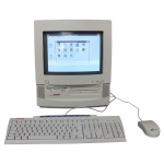 Picture of Compaq Presario 254