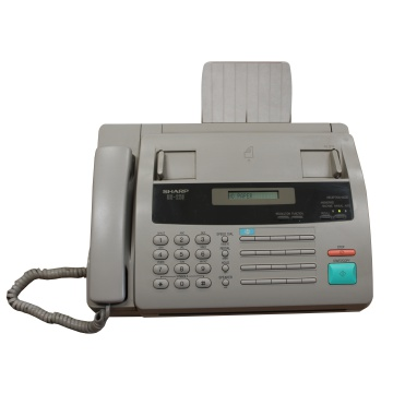 Picture of Sharp UX-223