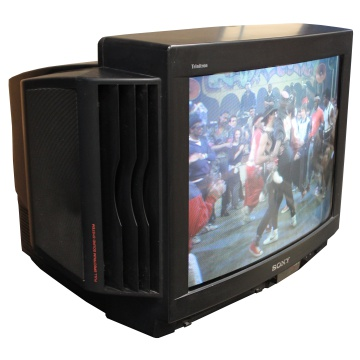 Picture of Sony Trinitron Colour TV KV-A2122U
