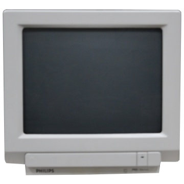 Picture of Philips Professional Grey Monitor