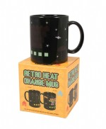Image of Retro Heat Change Mugs