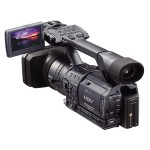 Picture of Sony HDR-FX1 - HD Camcorder